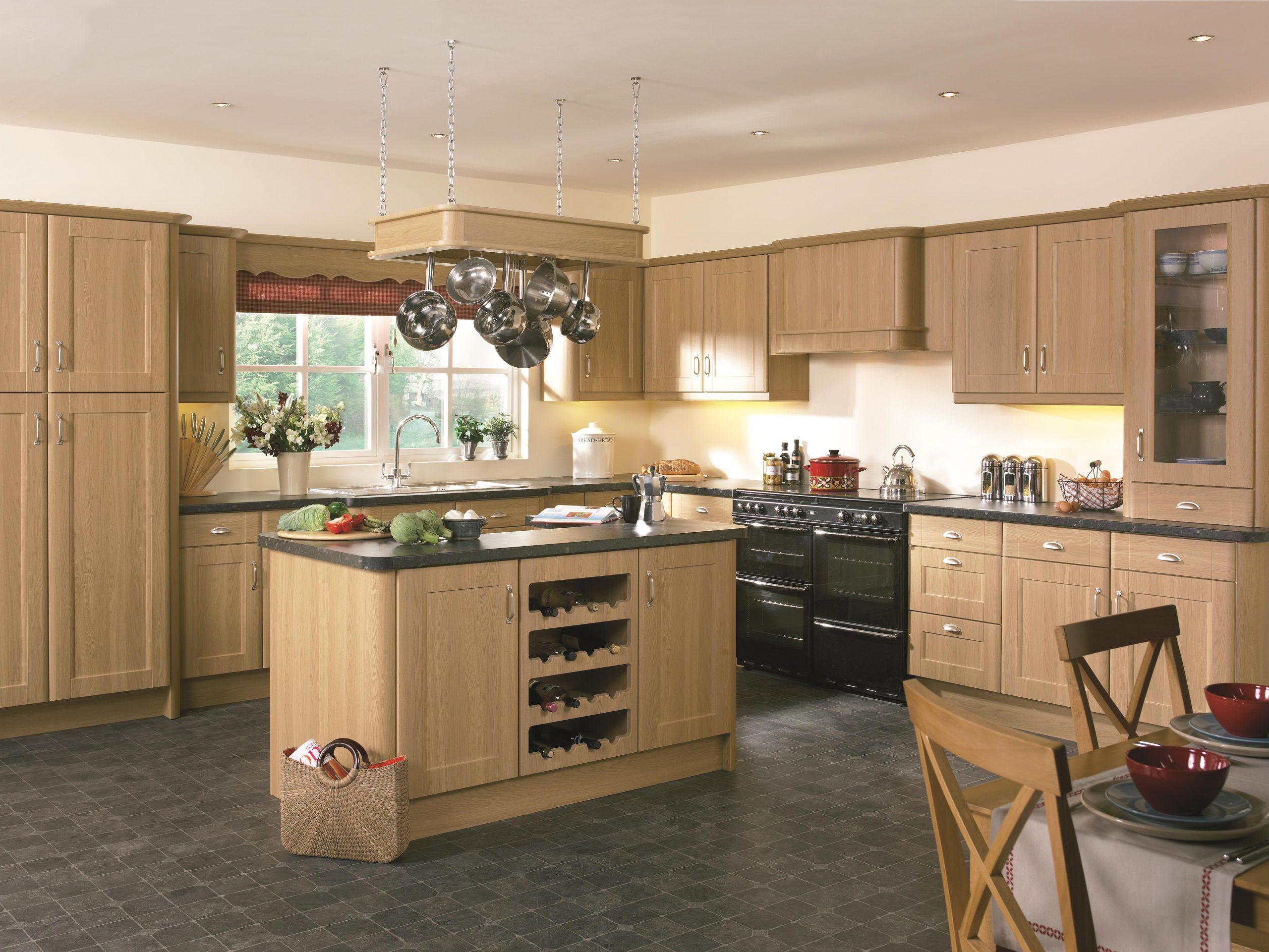 Kitchens – McGarry Custom Cabinets